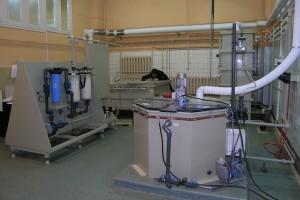 Unidragmet BGU Silver Extraction 1